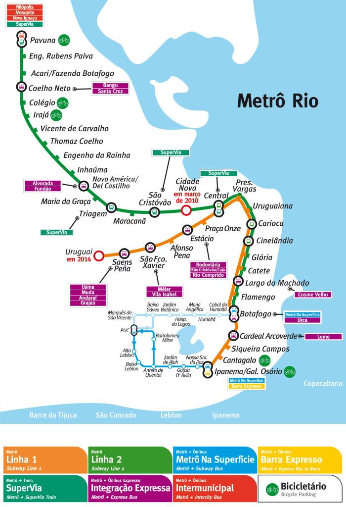 mapa-metro-rio-janeiro