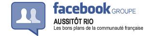 facebookgroupe - rio accueil