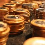 Visite de la Casa da moeda