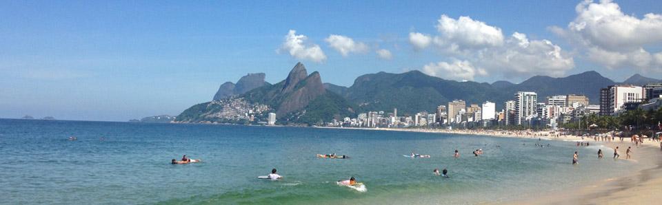 Rio Raccueil rio de Janeiro