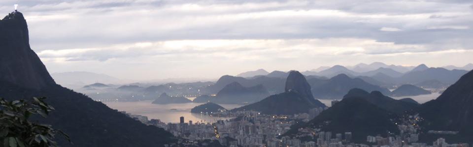 Rio Accueil Rio de Janeiro